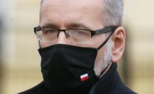 Adam Niedzielski ogłosił trzecią falę pandemii