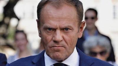 Donald Tusk ostro. Nawołuje do wyborów
