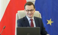 Twarde plany premiera. Morawiecki zabiera się za pornografię