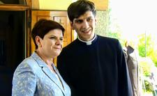"""Ojciec Tymoteusz Szydło """"robił karierę na celibacie, nie wyszło"""""""