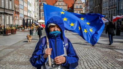 Unia Europejska nałoży nowe podatki, by płacić państwom, którym zabierze pieniądze