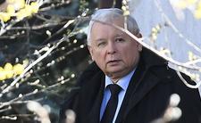 Jarosław Kaczyński jest fenomenem