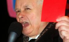 PiS w Wałbrzychu i nagrania rozmów polityków. Kaczyński wymierzył surową karę
