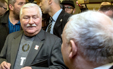 Lech Wałęsa i kolejna ostra wypowiedź - Jarosław Kaczyński znowu oberwał