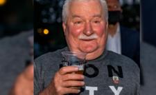 Wałęsa na Facebooku odleciał - Kaczyński umrze jak Mussolini?