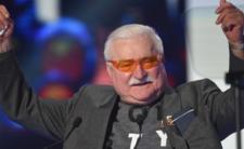 """Wałęsa znów atakuje. """"Kaczyński to nieudacznik, Morawiecki kozak i zdrajca"""""""
