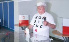 Wałęsa o II turze wyborów - donosi, że będą oszustwa