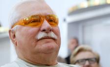 """Wałęsa wyznaczył 250 tys. zł """"nagrody za Bolka"""". Zapłacą jego sympatycy"""