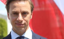 Bosak kontra Tusk - Trzaskowski nie dostanie głosów