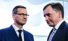 PiS idzie na wojnę z Unią? Polacy przeciwni
