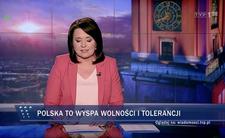 TVP stosuje propagandę? Jest analiza