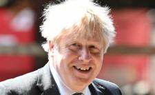 Boris Johnson i lockdown. Był gotowy na tysiące zmarłych dla dobra gospodarki?