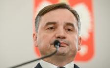 Zbigniew Ziobro poniósł porażkę