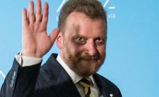 Łukasz Szumowski wraca?