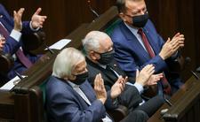 PiS: Nowy minister w rządzie