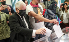Frekwencja w wyborach zaskoczyła