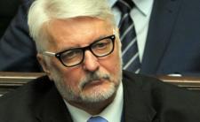 Witold Waszczykowski cierpii na nieuleczalną chorobę