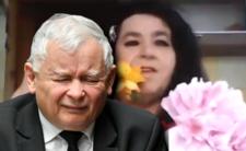 Władysława Bąk i piosenka dla Kaczyńskiego - szokujący prezent na urodziny