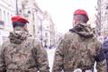 Wojsko wychodzi na ulice. Morawiecki wydał zarządzenie