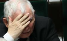 Wotum nieufności dla Jarosława Kaczyńskiego. Wicepremier do odwołania