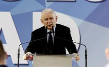 Wyborcy PiS chcą odejścia Kaczyńskiego z rządu?