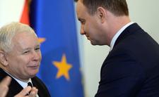 """Wybory 2020. Sensacyjna teoria: """"Duda jest dzieckiem Kaczyńskiego"""""""