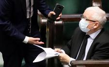 Wybory mieszane uchwalone przez Sejm
