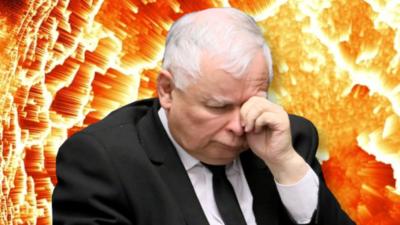 Wybory prezydenckie i koronawirus - rząd PiS upadnie przed głosowaniem?