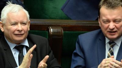 Kaczyński i wybory prezydenckie 2020 - konstytucja i bezpieczeństwo?