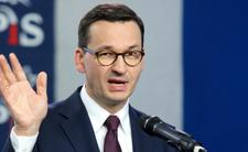 Wybory prezydenckie. Premier Morawiecki podał datę