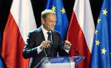 Komentarze po wykładzie Donalda Tuska - Polacy znów podzieleni