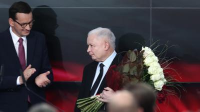 """Kaczyński zobaczył wyniki i się wkurzył: """"zasługujemy na więcej!"""""""