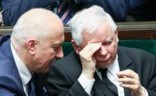 Konferencja PKW i nowe wyniki wyborów - przewaga PiS spada