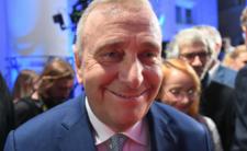 Grzegorz Schetyna komentuje wyniki wyborów - dla niego to może być dopiero początek porażki