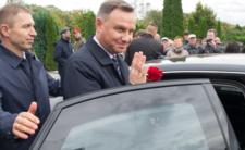 Wypadek SOP, w limuzynie prezydent. Tym razem przeszli sami siebie