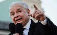Jarosław Kaczyński grozi nie tylko opozycji, ale także swoim politycznym sojusznikom