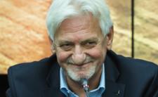 Profesor Andrzej Horban ma szczęśliwą nowinę: żegnamy lockdown