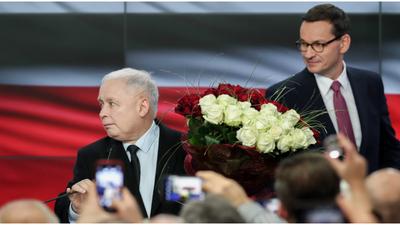 Zagraniczne media komentują wyniki wyborów. Niemcy byli bezlitośni
