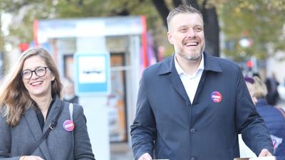 """Zandberg płynie na fali sukcesu. """"Lewica odsunie PiS od władzy"""""""