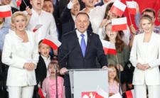 Zaprzysiężenie Andrzeja Dudy poza Sejmem?