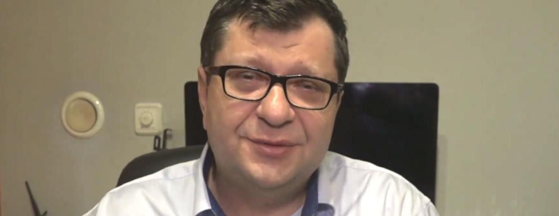 Zbigniew Stonoga Kontra Wyniki Wyborów Kaczyński I Ziobro