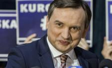 Zbigniew Ziobro ma w nosie Polaków