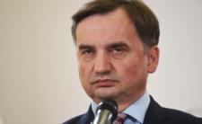 Zbigniew Ziobro chroni księży pedofilów?