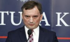 Zbigniew Ziobro i konferencja prasowa - Zjednoczona Prawica i rozpad?