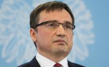 Zbigniew Ziobro traci kontrolę?