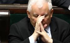 Ze zdrowiem Kaczyńskiego jest źle. Ważną operację odkłada przez wybory