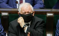 Koniec Jarosława Kaczyńskiego?