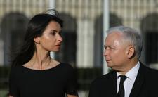 Jarosłąw Kaczyński wybaczy Marcie błędy młodości?