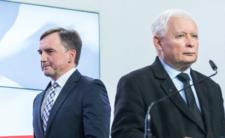 Ziobro przegiął pałę? Kaczyński szykuje zemstę za miększona