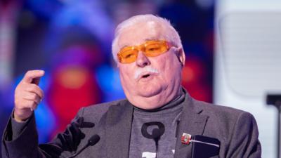 Znudzony Lech Wałęsa marzy o śmierci. Mówi: czekam, ale mnie nie chcą